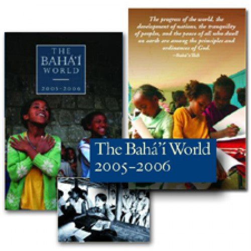 The Baha'i World 2005-2006