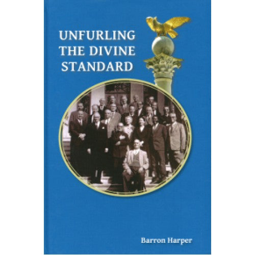 Unfurling the Divine Standard