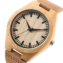 Load image into Gallery viewer, Your First Handcrafted Wood Watch AT A SPECIAL PRICE!