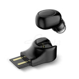 Mini Wireless Bluetooth Headset X11 Car Bluetooth earphone
