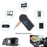 Wireless Bluetooth Receiver Transmitter Adapter 3.5mm Jack