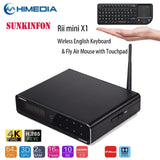 Q10 Pro 4K HDR 2G/16G Smart Android 7.1 TV BOX