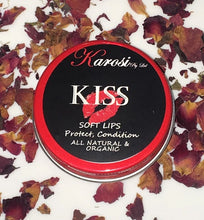 Load image into Gallery viewer, KISS - soft lips balm