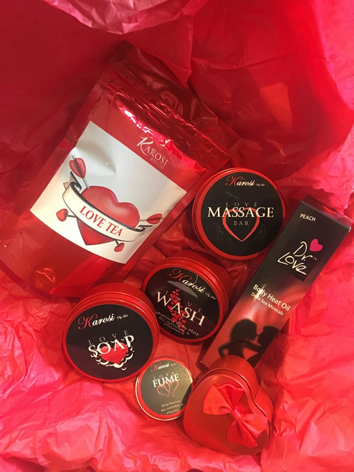 Couple A Love Hamper