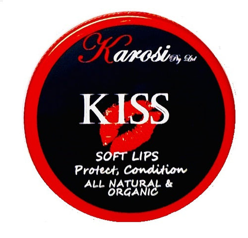 KISS - soft lips balm