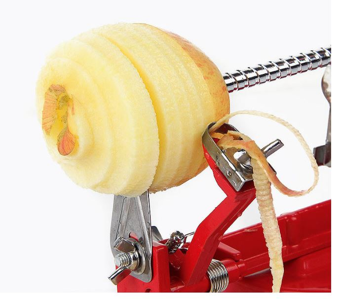 Apple Peeler and Corer 3 in 1 - TroubleMaker.co.nz