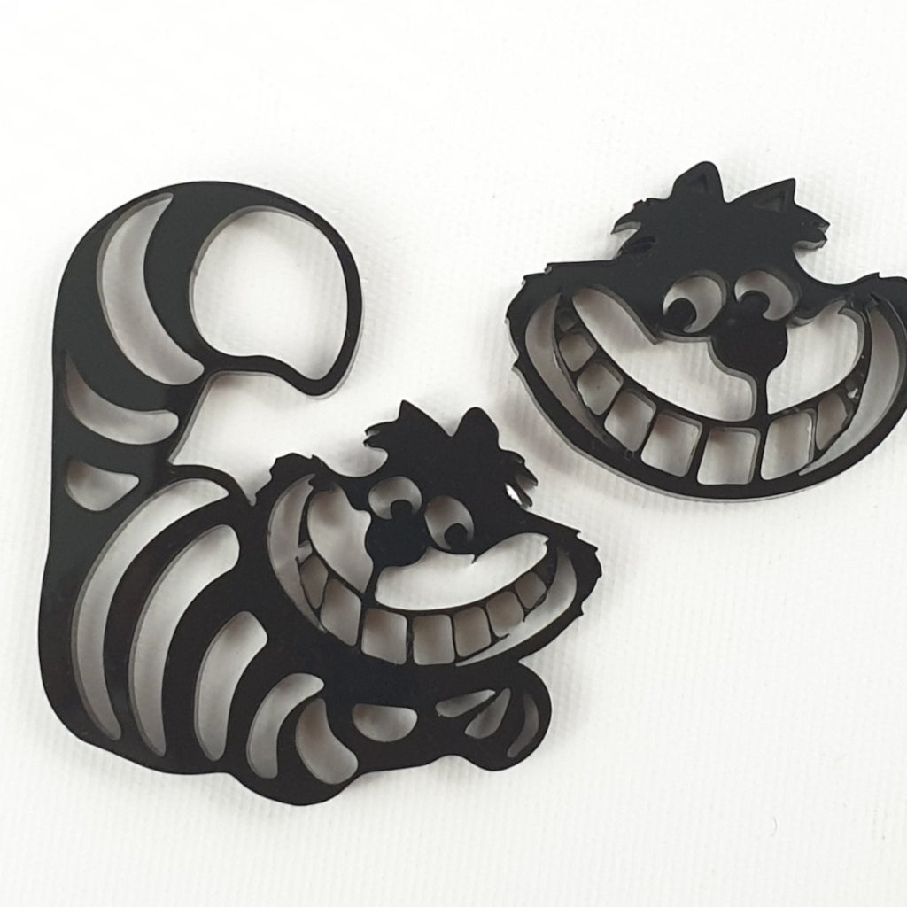 Custom Earrings - TroubleMaker.co.nz