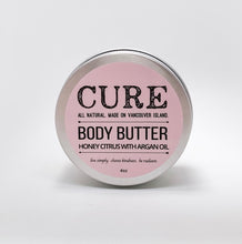 Load image into Gallery viewer, Cure Body Balm Assorted  cure-4