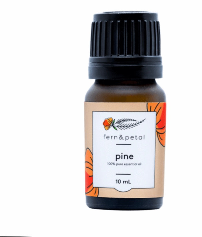 Fern and Petal - Pine Essential Oil