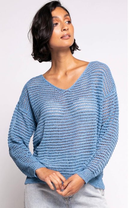 The Gretta Sweater SW-2111