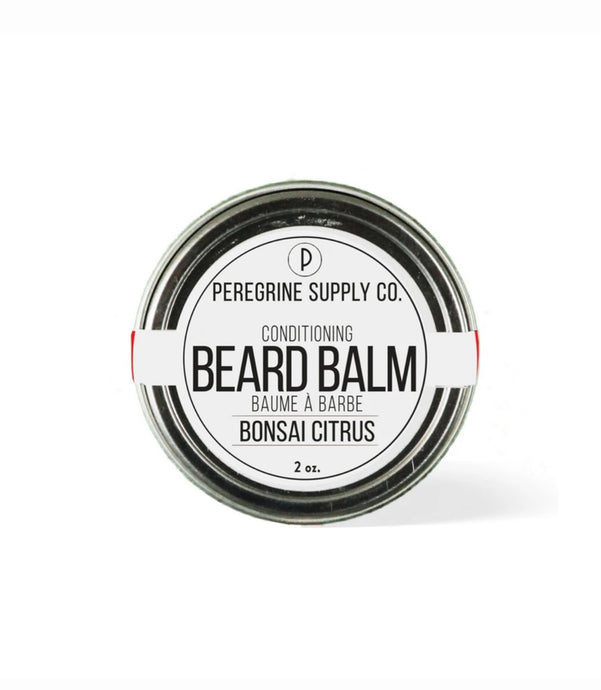Peregrine Supply Co. Beard Balm ps-7