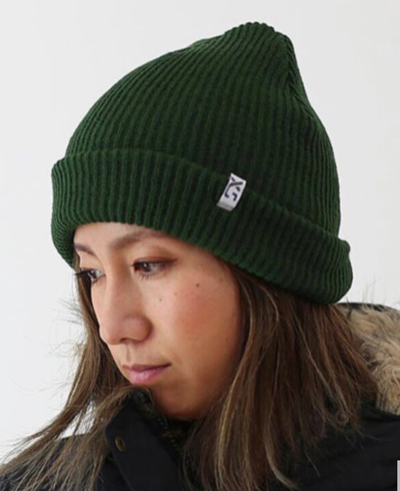 Assorted West Coast Slouchy Beanie  xs-3