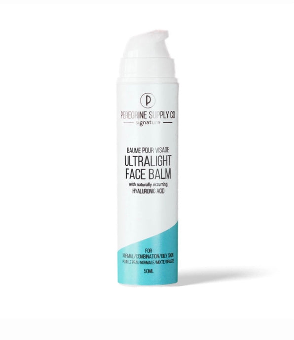 Peregrine Supply Co. Ultralight Face Balm  ps-