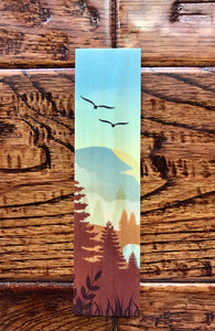 Assorted Woodly Bookmarks woodly-7