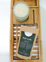 Load image into Gallery viewer, Picot Wildwood Bath Salt  P-6