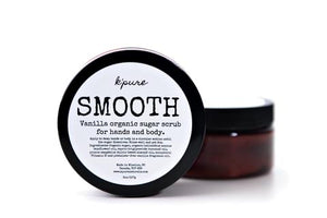 K-Pure Smooth body polish KP-23