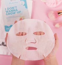 Load image into Gallery viewer, MaskerAide I Don't Wanna Grow Up Firming Sheet Mask MA-3