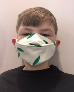 Assorted Colours CHILD Sneeze Face Mask