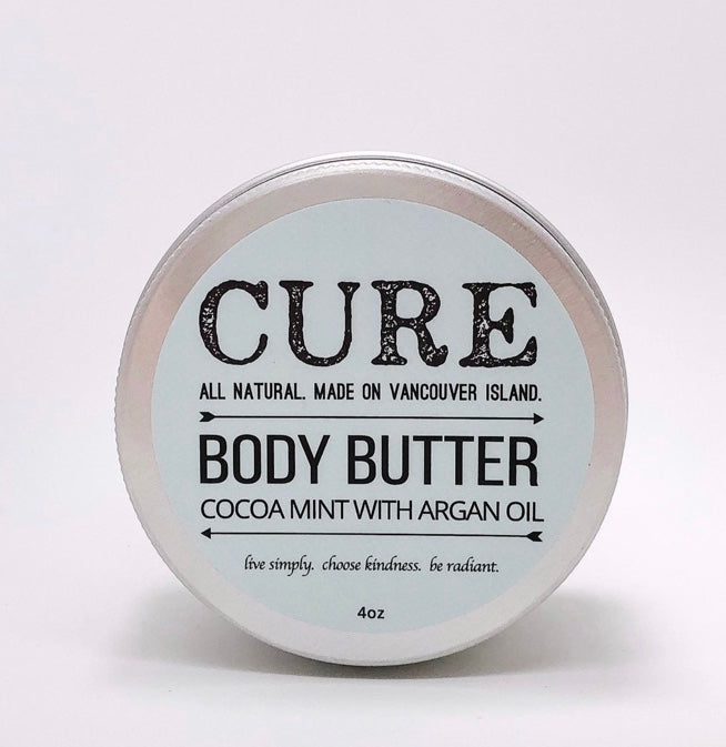 Cure Body Balm Assorted  cure-4