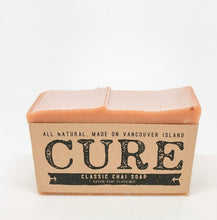 Load image into Gallery viewer, Cure Assorted Soap cure-1