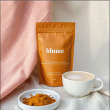 Load image into Gallery viewer, Blume Cacao Turmeric Blend