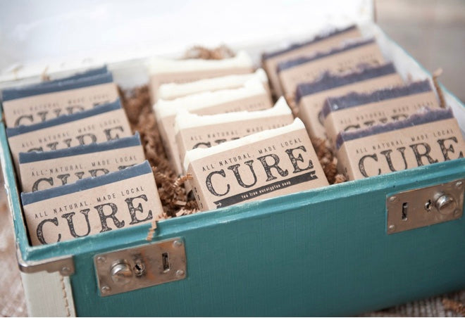 Cure Assorted Soap cure-1
