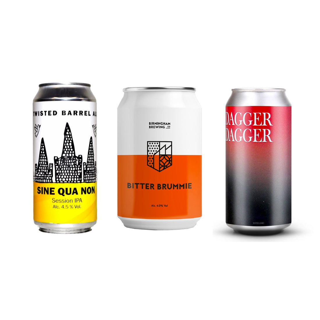Birmingham Brewery Showcase