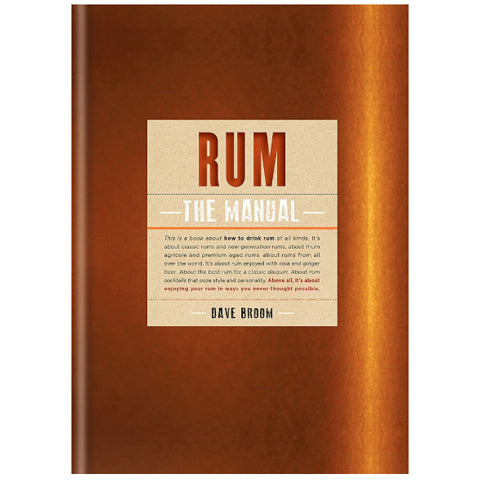 Rum brown manual book