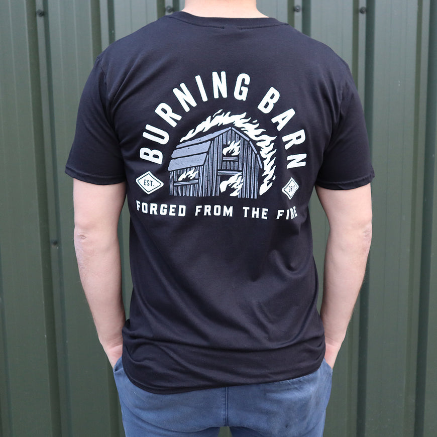 The BBR Classic  Tee