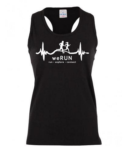 Ladies' Racerback