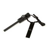 Northcore Fire Steel 4-in-1 Survival Tool
