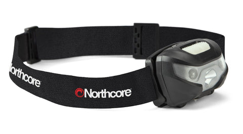 Northcore USB Rechargeable Head Torch
