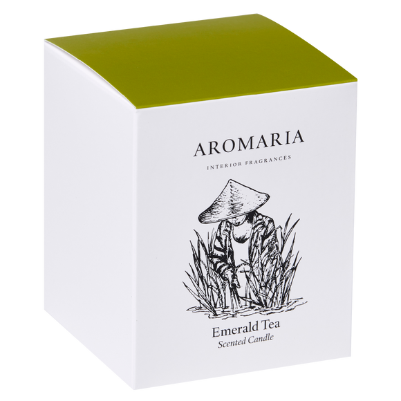 Vela Emerald Tea Aromaria