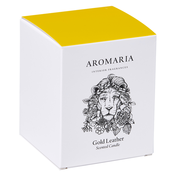 Vela Golde Leather Aromaria
