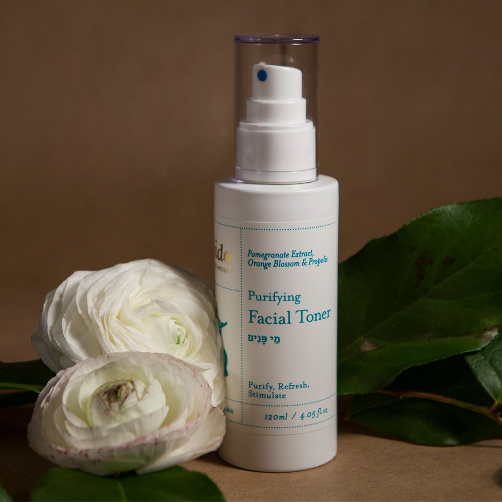 Purifying Facial Toner, 120ml