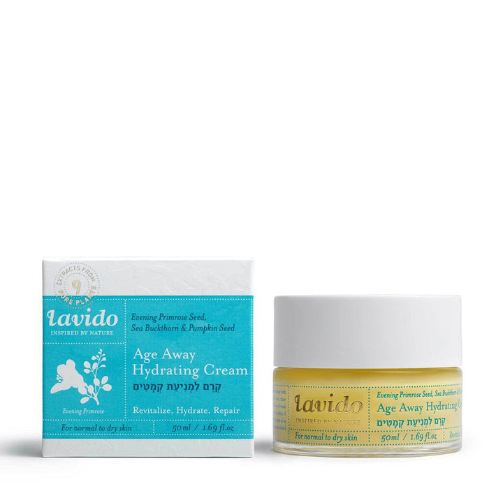 Age Away Hydrating Cream