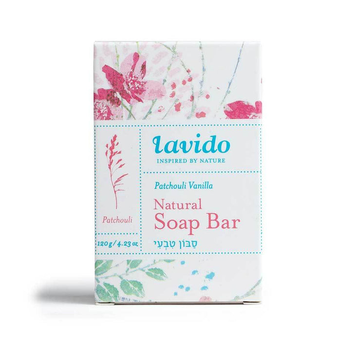 Natural Soap Bar, 120g