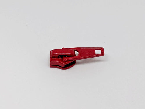 YKK Nylon No.5 Sliders – Red