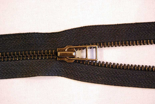 YKK No.5 Zips – RGKOR56 DADHR Open Ended