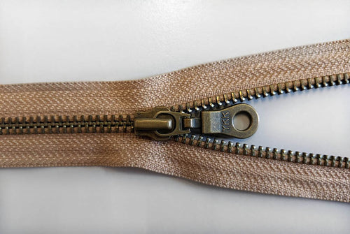 YKK No.5 Zips – RGKBO56 DAPDL Open Ended