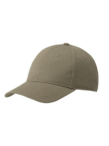 Baseball Cap - Stone Brown (Pack of 10)