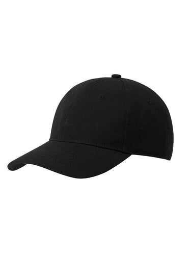 Baseball Cap - Black (Pack of 10)