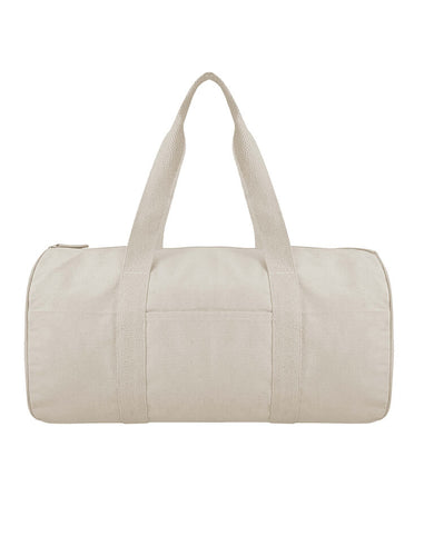 Duffle Bag - Natural (Pack of 10)