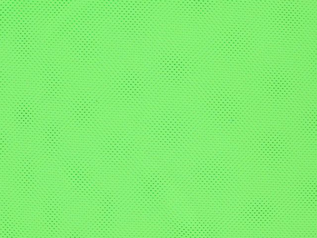Airtex Mesh - Shocking Green