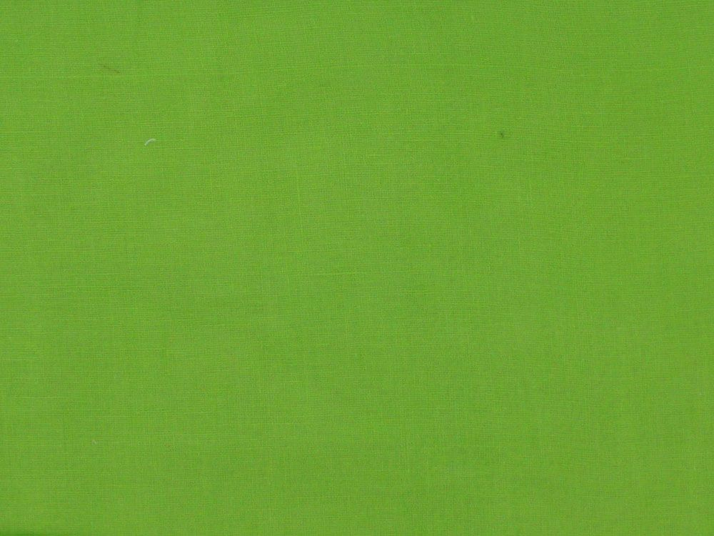 Cotton Muslin, Lime