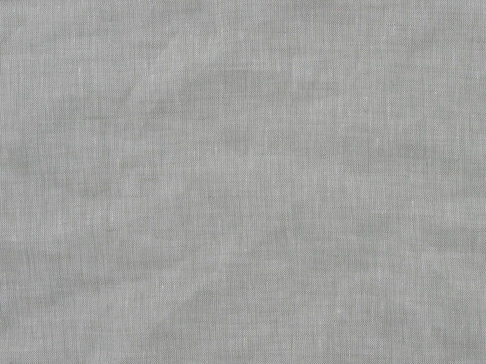 Kerry Irish Linen, Storm Grey