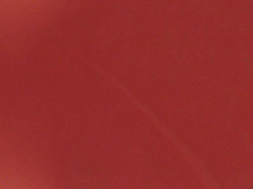 Plain Polyester Lining - Pale Red