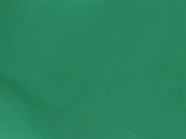 Plain Polyester Lining - Green