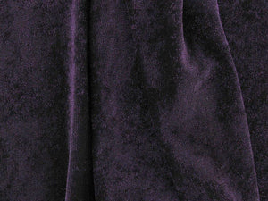 Chenille - Purple