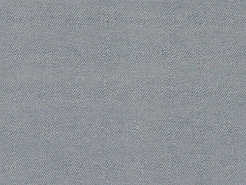 Plain Washed 8oz Denim, Pale Blue
